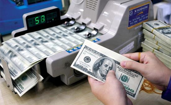 Đồng USD tăng giá ảnh hưởng không lớn tới kinh tế Việt Nam