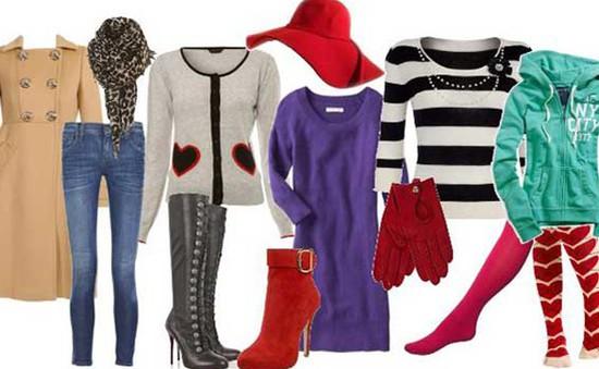 10 món đồ thời trang không thể thiếu trong tủ đồ mùa Đông