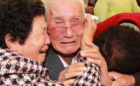 Kết thúc đợt 1 cuộc gặp các gia đình ly tán hai miền Triều Tiên