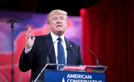 Ông Donald Trump kêu gọi ngăn người Hồi giáo nhập cư vào Mỹ