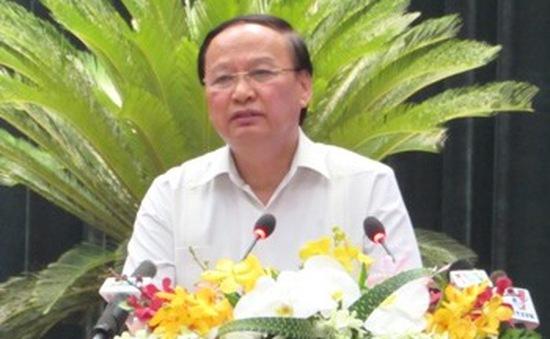 Đồng chí Tô Huy Rứa tiếp cựu Thủ tướng Nhật Bản