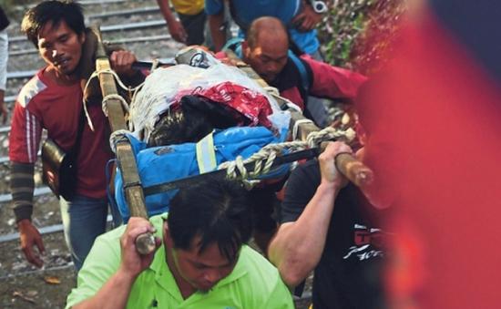 Động đất tại Malaysia: Ít nhất 16 người thiệt mạng