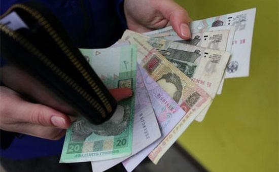 Đồng Rup Nga giảm xuống mức thấp nhất từ tháng 12/2014
