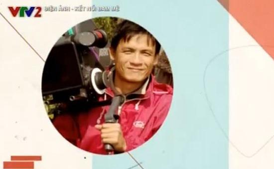 """D.O.P – """"đôi mắt"""" của đạo diễn trong quá trình làm phim"""