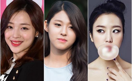 Top sao Hàn bị cư dân mạng ghét cay ghét đắng trong năm 2015