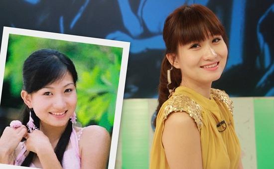 Hành trình từ Nhật ký Vàng Anh đến Bữa trưa vui vẻ của MC Thanh Huyền