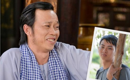 Hoài Lâm vào vai Hoài Linh thời trẻ trong phim mới