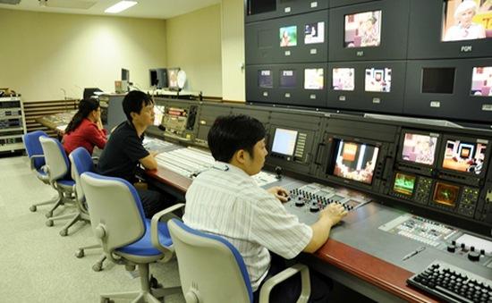 VTV chính thức phát sóng kênh VTV4HD