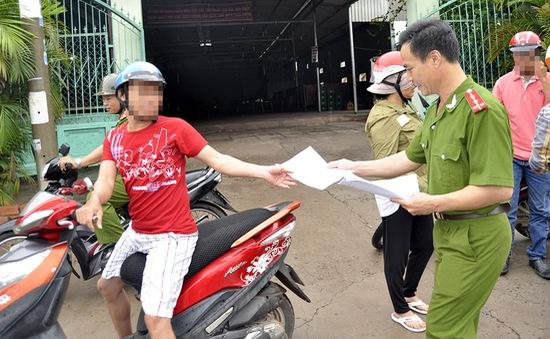 Vụ thảm sát ở Bình Phước: Lập đường dây nóng kêu gọi cung cấp thông tin