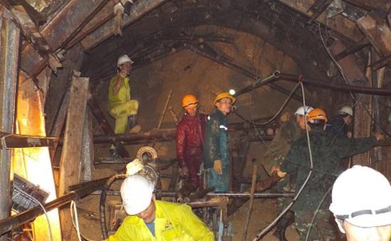 Lập tổ điều tra toàn diện vụ sập hầm thủy điện Đạ Dâng