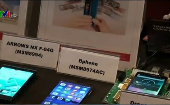 Việt Nam tham dự Hội nghị toàn cầu về công nghệ viễn thông