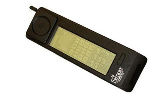 Chiếc smartphone đầu tiên bước sang tuổi 21