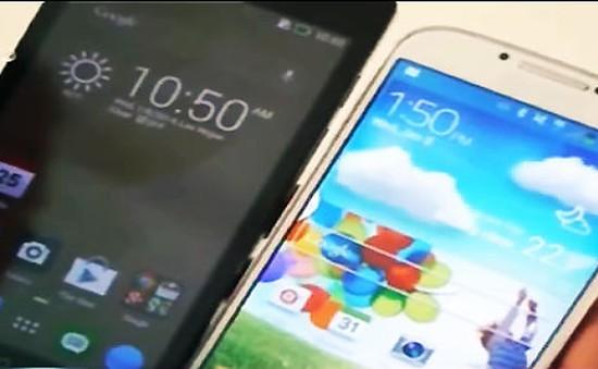 Smartphone chiếm hơn 50% lượng điện thoại di động bán ra