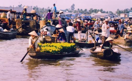 Khai mạc Tuần Văn hóa - Du lịch Đồng bằng sông Cửu Long 2015