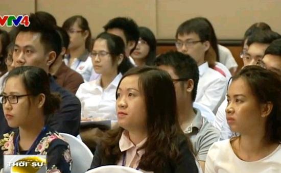 Cơ hội việc làm cho du học sinh tại Việt Nam