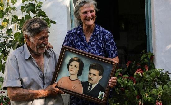 Kinh nghiệm sống lâu, sống khỏe của các cụ già tại Hy Lạp