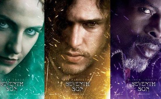 """Seventh Son - """"Món mới"""" của dòng phim phiêu lưu, viễn tưởng"""