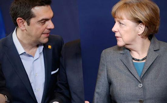 Đức mong muốn Hy Lạp nghiêm túc cải cách