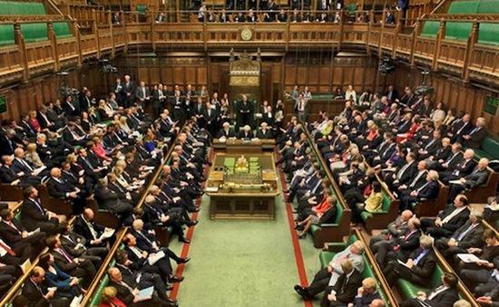 Anh: Số lượt truy cập trang web khiêu dâm từ Nghị viện lên tới 250.000