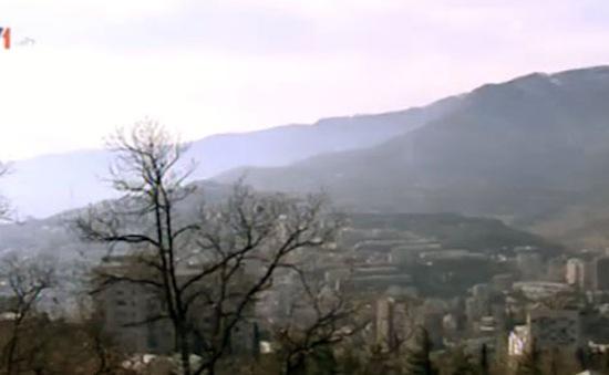 Crimea kì vọng thu hút khách du lịch