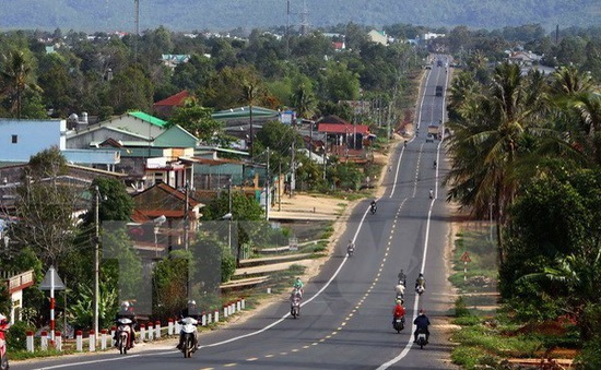 Bộ GTVT thanh tra 4 dự án nâng cấp đường Hồ Chí Minh