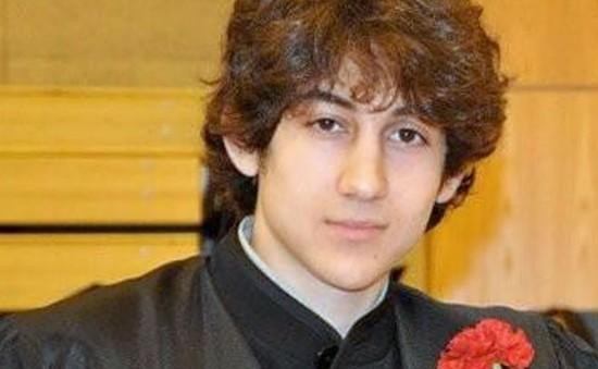 Mỹ: Thủ phạm đánh bom tại Boston đối mặt với án tử hình