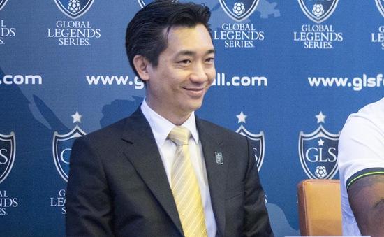 Tỷ phú Thái tự tin sẽ chính thức mua lại AC Milan trong tuần này