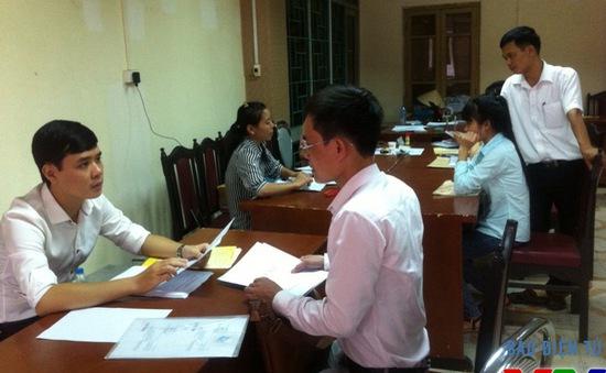 Các trường lập tổ giải đáp về xét tuyển ĐH, CĐ 2015