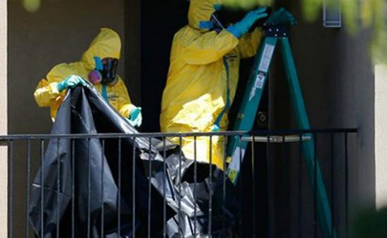 Siera Leone: Bạo loạn tại khu cách ly phòng bệnh Ebola