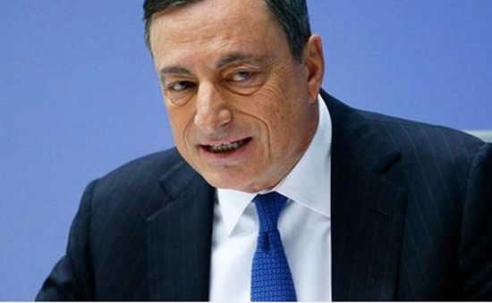 ECB bảo vệ quyết định hạ lãi suất