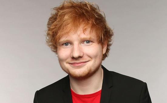 Ca sỹ Ed Sheeran giành giải thưởng âm nhạc Q Awards