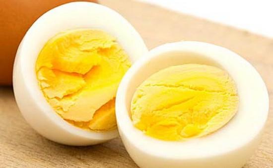 Những loại thực phẩm cực tốt giúp đôi mắt của bạn khỏe mạnh