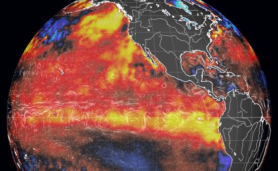 El Nino năm 2015 sẽ nghiêm trọng nhất trong lịch sử