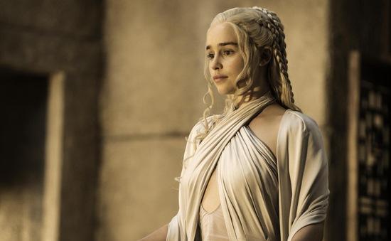 Game of Thrones bị xem lậu kỷ lục
