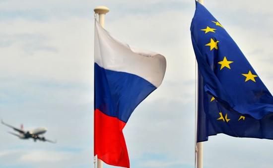 Giới chức EU hối thúc cùng Nga dỡ bỏ các biện pháp trừng phạt