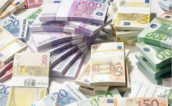 Italy: Cảnh sát thu giữ hơn 50 triệu Euro giả