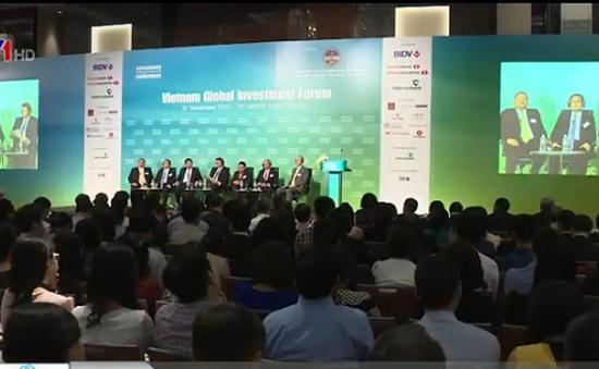 Khai mạc Diễn đàn Đầu tư toàn cầu 2015