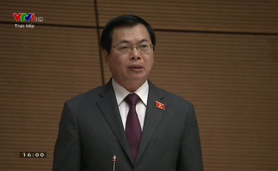 """""""Việt Nam đang từng bước phát triển ngành công nghiệp hỗ trợ"""""""