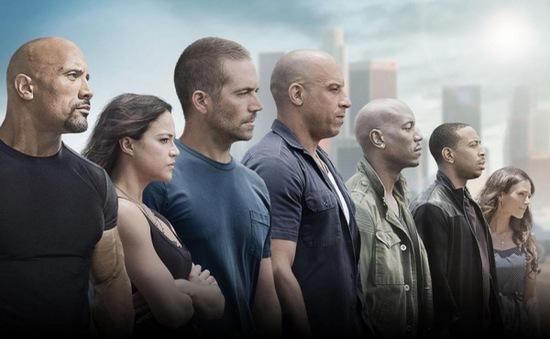Fast & Furious 7: Đi xem ngay khi có thể