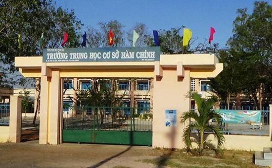 """Bình Thuận: Học sinh lớp 12 bị đâm chết từ một cái """"liếc"""""""