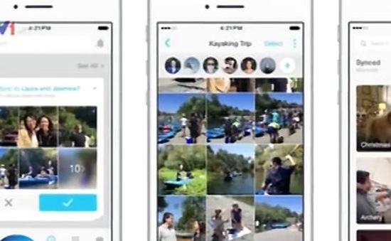 Moments – Dịch vụ ảnh mới của Facebook