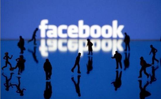 Facebook - Mạng xã hội được dùng nhiều nhất tại Mỹ