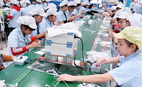 Vốn FDI vào ASEAN tăng 3 năm liên tiếp