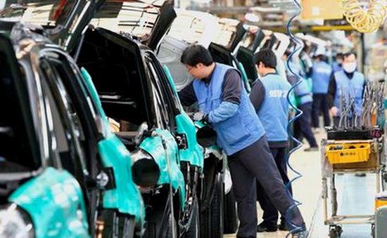Dòng vốn FDI đổ vào Hàn Quốc phá kỷ lục trong năm 2015