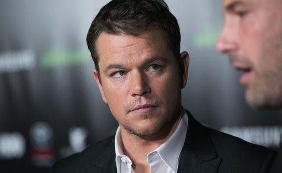Paramount Pictures tuyển diễn viên người Việt đóng cùng Matt Damon