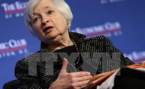 FED dự định tăng lãi suất từ cuối tháng 12