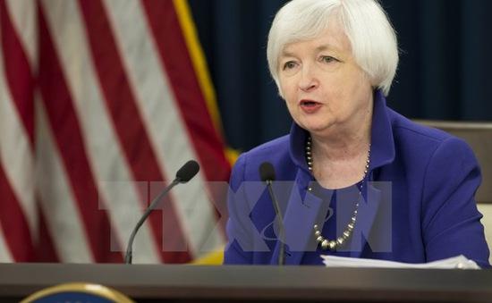 FED: Quá trình đưa lãi suất trở lại bình thường sẽ diễn ra từ từ