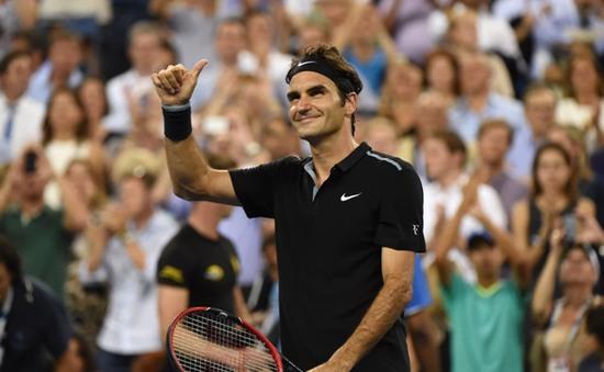 Djokovic, Federer và anh em nhà Bryans được ATP vinh danh