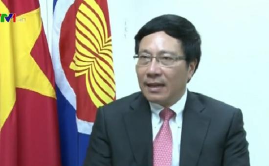 Ba trụ cột vững chắc của Cộng đồng ASEAN