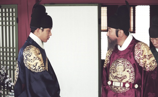 Bom tấn Hàn 'The Throne' mở màn LHP Quốc tế Hawaii International Film Festival